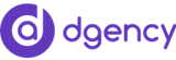 DGENCY.COM | Digital Marketing Agency Logo